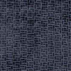 Bari Midnight - Fabric - Fabricut