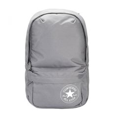 Converse Back To It Mini Charcoal Backpack