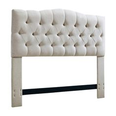 Found it at Wayfair - Cleveland Upholstered Headboard