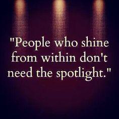 People Who Shine From Within.. @RichSimmondsZA @10MillionMiler @alphabetsuccess…