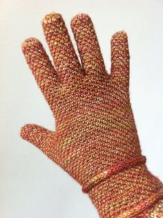 Bobbi/ Laris gloves