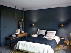 De mooie slaapkamers van C.O.Q hotel in Parijs | Huis-inrichten.com