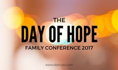 Elsie and I attended the Cystinosis Research Foundation's Day of Hope conference and it was amazing! I summarize all the exciting things I learned this trip