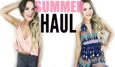 TRY ON HAUL by pbbunny | Lookbook Store Fashion Style Videos