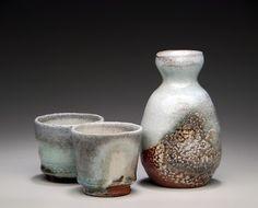 Steve Sauer — Sakeware Gallery