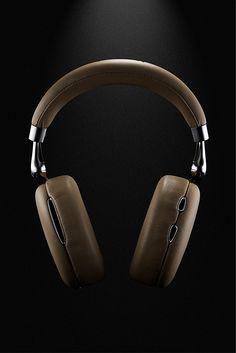 The world's most advanced headphones.