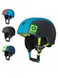 Mystic MK8 Helm inkl. Earpads