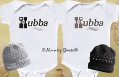 How cute for twin baby boys :)