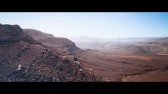 A Cinematic Journey through Morocco: The Atlas Mountains, stopping for the view | John Cavacas Photography
