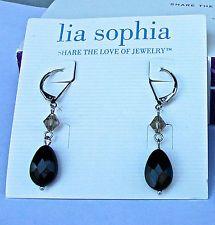 3f13e7a4a earrings lia sophia. Lia SophiaSilver EarringsDanglesSilver Drop Earrings