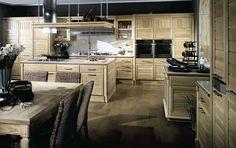 Bamboo kitchen 🇮🇹MadeInItaly Order: ✍🏻dxb@superbiadomus.com