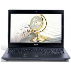 "ACER Aspire 4752-2333G320 Црн Преносен Компјутер  Спецификации  Intel Core i3-2330M 2.20GHz 3MB L3,  3GB DDR3 1066, 320GB S-ata 5400r,  Intel HD Graphics 3000 128MB,  14"" WXGA HD LED 1366 x 768,  DVD +/- DL Super Multi  Wi-Fi b/g/n, Gbit LAN, Bluetooth,  Webcam, HDMI, Linux,  6-cell Battery (up to 4.5h), 2.25kg"