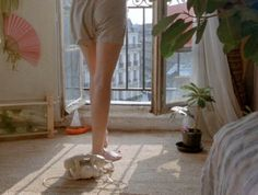 Le Rayon Vert(The Green Ray) Eric Rohmer, 1986