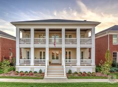 Stonecroft Homes. Louisville's exclusive Southern Living custom home builder. Located in Louisville, KY.
