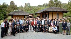 주체사상연구조직대표단, 대표들 만경대 방문, 여러곳 참관