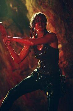 shauna macdonald...Sarah Carter - The Descent 2