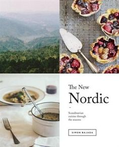 The New Nordic is a beautifully crafted seasonal cookbook which showcases contemporary Scandinavian cuisine that can be easily re-created. Norway Food, Denmark Food, Nordic Diet, New Nordic, Modern Scandinavian Interior, Scandinavian Kitchen, Nordic Kitchen, Nordic Recipe, Caesar Pasta Salads