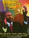 I've Seen the Promised Land: The Life of Dr. Martin Luther King, Jr. by Walter Dean Myers | Picture This! Teaching with Picture Books