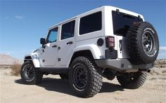 XPLORE 2012 Jeep Wrangler Unlimited Rubicon