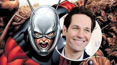 Marvel's 'Ant-Man' Moves Into Former Superman-Batman Release Date July 17, 2015