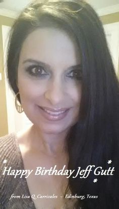 Lisa Q. Carrizales   Edinburg, Texas