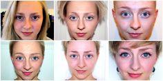 Vídeo mostra sete anos de superação em sequência com mais de 2 mil selfies
