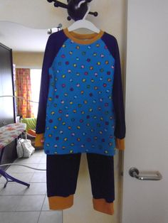 Appeltjes pyjama