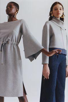 Sfilata Osman Parigi - Pre-collezioni Primavera Estate 2018 - Vogue