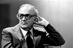 Un recorrido por la carrera de uno de los mayores representantes del cine italiano, Federico Fellini, celebrando el 94 aniversario de su nacimiento.http://www.linio.com.mx/libros-y-musica/cine/