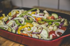 Lowcarb Barbecue - How to survive a blistering hot summer. Pasta Salad, Barbecue, Zucchini, Side Dishes, Low Carb, Menu, Vegetables, Healthy, Ethnic Recipes