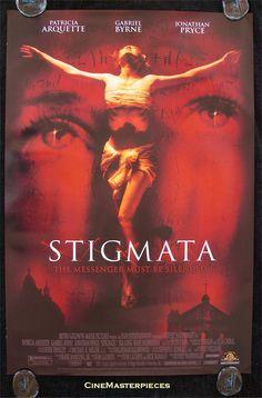 Stigmata / Dir: Rupert Wainwright. Intèrprets: Patricia Arquette, Gabriel Byrne, Jonathan Pryce.