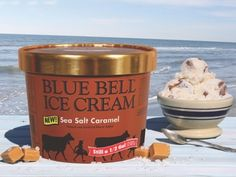 Blue Bell Cake Batter Ice Cream Nutrition