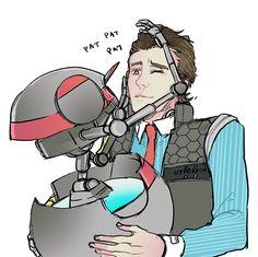 Gortys is my cyberchild <3