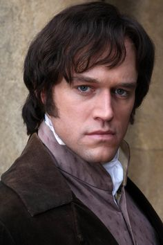 Lost in Austen - Mr. Darcy
