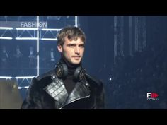PHILIPP PLEIN Fall 2016/2017 Menswear Show Highlights Milano by Fashion ...