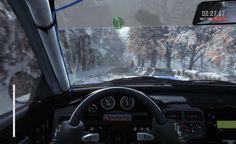 DiRT Rally rebajado a 24,99€ en la tienda de Codemasters (código Steam)