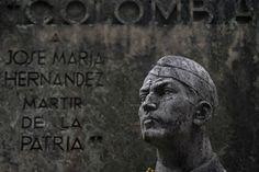 Un recorrido por el Cementerio Central | Bogotá/ Fuente: Cristian Garavito. ELESPECTADOR.COM