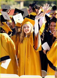 peyton list spencer list graduation photos 02