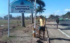 Lautoka Half-Day Sightseeing Tour tour with Antilog Vacations at Fiji