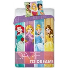Smuk 18 Best Disney prinsesser sengetøj images in 2018 | Kid beds VS-87