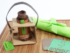Package, Product & Coasters