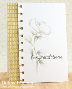 lime doodle: congratulations  This is the BEST card I have EVER seen!!!!