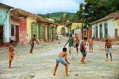 Cuban photography | Cuba Pictures, Trinidad town. Fotos de Cuba