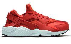 Nike Huarache Cinnabar