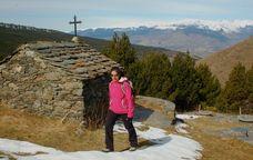 Ruta a peu:  Fem el puig de Dòrria pel camí de Sant Bernabé  Una ruta des del poblet cerdà de Vallcebollera ens permet posar un peu al Ripollès en una ascensió còmoda entre boscos i prats alpins. En el primer tram coneixerem la història de Vallcebollera amb la ruta d'un dels seus patrons.  http://qoo.ly/ibrp2  SEPFINQUES | M 677415782 | Ronda Universitat 7 2-4 | BCN