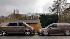 Image result for toffee brown vw t5