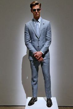 Gieves  Hawkes Spring/Summer 2015