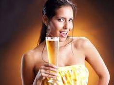 Resultado de imagen de cerveza y mujeres