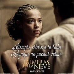 Berta Vázquez - in Palm Trees in the Snow (movie) - Snow Movie, I Movie, Snow Quotes, Me Quotes, Mario Casas Y Berta, Life Reflection Quotes, Fernando Gonzalez, Film World, Old Letters