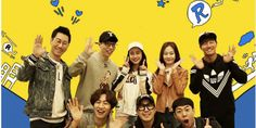 'Running Man' to have a live broadcast tonight as a Chuseok special Running Man Funny, Running Man Cast, Running Man Korean, Korean Variety Shows, Korean Shows, Lee Kwangsoo, Running Man Members, Law Of The Jungle, Korean Drama Series